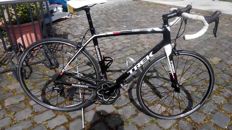 Rennrad Trek Köln